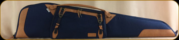 "Allen - Laramie Rifle Case - 48"" - Navy - 540-48"