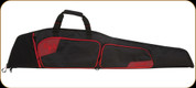 "Allen - Deception Rifle Case - 46"" - Black w/Red - 626-46"