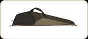 "Allen -  Huntsman Rifle Case - 43"" - Taupe/Brown - 636-43"