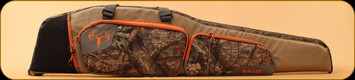 "Allen - Summit Rifle Case - 46"" - Mossy Oak Country/Orange - 668-46"