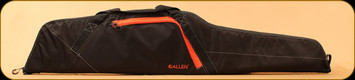 "Allen - Tarryall Rifle Case - 46"" - Black/Orange - 670-46"