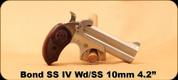 Bond Arms - Snake Slayer IV - 10mm