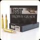 Nosler - 33 Nosler - 225 Gr - Trophy Grade - AccuBond - 20ct - 60098