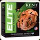 """Kent - 12 Ga 2.75"""" - 1oz - Shot 7.5 - Elite Pro Target - Diamond Shot - 25ct - E12P28-7.5"""
