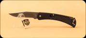 Buck Knives - Slim Hunter - Black - 3110BKS1