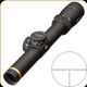 Leupold - VX-4.5HD - Service Rifle - 1-4.5x24 - SFP - CDS-ZL2 - Bull-Ring Post Ret - Matte - 176283