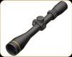 Leupold - VX-Freedom - .450 Bushmaster - 3-9x40mm - SFP - Duplex Ret - Matte - 176011