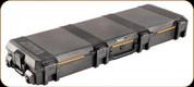 Pelican - Vault V800 - Double Rifle Case - Black