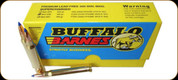 Buffalo Bore - 300 Win Mag - 180 Gr - Barnes TTSX (Tipped Triple-Shock X) - 20ct - 55B/20