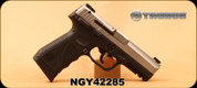 "Consign - Taurus - 45ACP - 24/7 G2 - Semi Auto Handgun - Polymer Frame/Stainless Finish, 4.20"" Barrel, 12 Rounds, Mfg# 1247459G212, c/w Laser sight, speed loader, holster, 2 magazines, extra grips"