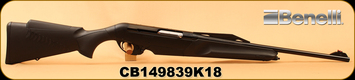 "Used - Benelli - 308Win -  Argo E Comfortech - Black Synthetic with GripTight Coating, 20""Crio Barrel, c/w new spare magazine - New in box"