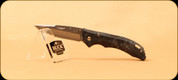 Buck Knives - Bantam BBW - Small Lockback - Nail Notch - Typhon Kryptek - 3284CMS27