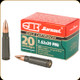 Barnaul - 7.62x39 - 123 Gr - Full Metal Jacket - 20ct