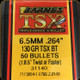 Barnes - 6.5mm - 130 Gr - TSX (Triple-Shock X) - Boat Tail - 50ct - 31140
