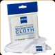Zeiss - Microfiber Cloth - X-Large - 740206
