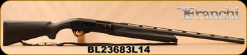 "Consign - Franchi - 12Ga/3""/28"" - Affinity - Semi Auto - Inertia Driven - Black Synthetic/Blued - low rounds"