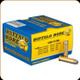 Buffalo Bore - Heavy 357 Mag - 180 Gr - Outdoorsman - Hard Cast Lead Flat Nose Gas Check - 20ct - 19A