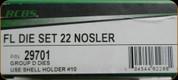 RCBS - Full Length Die Set - 22 Nosler - 29701
