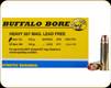 Buffalo Bore - Heavy 357 Mag - 125 Gr - Lead Free Barnes XPB Hollow Point - 20ct - 19J