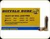 Buffalo Bore - Heavy 357 Mag - 140 Gr - Lead Free Barnes XPB Hollow Point - 20ct - 19K