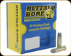 Buffalo Bore - 357 Mag - 125 Gr - Tactical Short Barrel Lower Recoil Low Flash - Jacketed Hollow Point - 20ct - 19G