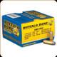 Buffalo Bore - 10mm - 220 Gr - Outdoorsman - Hard Cast Flat Nose - 20ct - 21C