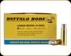 Buffalo Bore - 44 Magnum - 255 Gr - Lower Recoil - Hard Cast Keith Gas Check - 20ct - 4E