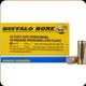 Buffalo Bore - 45 Colt - 225 Gr - Anti-Personnel Standard Pressure Low Flash - Hard Cast Wadcutter - 20ct - 3I
