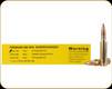 Buffalo Bore - 308 Win - 150 Gr - Premium Supercharged - Spitzer Flat Base - 20ct - 39A