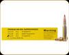 Buffalo Bore - 308 Win - 180 Gr - Premium Supercharged - Spitzer Flat Base - 20ct - 39C