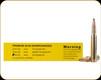 Buffalo Bore - 30-06 - 180 Gr - Premium Supercharged - Spitzer - 20ct - 40C