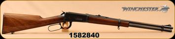 "Consign - Winchester - 30WCF - Model 94 0 Lever Action - Walnut/Blued, 20""Barrel"