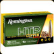 Remington - 45-70 Gov't - 300 Gr - HTP Copper - Barnes Triple Shock-X Flat Nose - 20ct - 27736