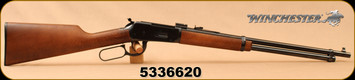 "Used - Winchester - 30-30Win - Ranger 1894AE - Lever action - Straight Grip Hardwood Stock/Blued, 20""Barrel"