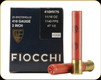 "Fiocchi - 410 Ga 3"" - 11/16oz - Shot 7.5 - High Velocity - 25ct - 410HV75"