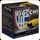"Fiocchi - 12 Ga 3.5"" - 1 5/8oz - Shot BBB - Golden Goose - 25ct - 1235GG3B"