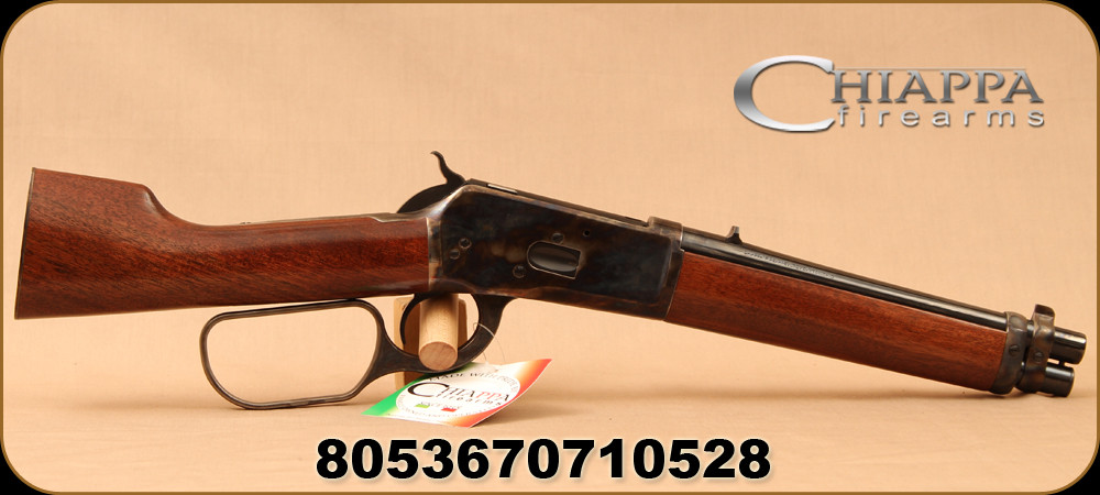 Chiappa - 44RemMag - 1892 Lever-Action Mare's Leg Pistol