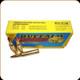Buffalo Bore - 338 Win Mag - 250 Gr - Premium Supercharged - Lead Free Barnes TSX (Triple Shock-X) - 20ct - 52A