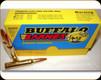 Buffalo Bore - 338 Win Mag - 225 Gr - Premium Supercharged - Lead Free Barnes TSX (Triple Shock-X) - 20ct - 52B