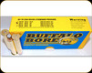 Buffalo Bore - 45-70 Govt - 405 Gr - Lower Recoil Standard Pressure Full Power - Jacketed Flat Nose - 20ct - 8I