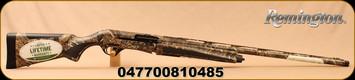"Remington - 12Ga/28""/3.5"" - Versa Max Waterfowl - Semi Auto Shotgun - Synthetic Stock, Mossy Oak Duck Blind Camo Finish, Vent Rib Barrel, 4 Rounds, Mfg# 81048"