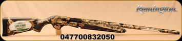 "Remington - 12Ga/28""/3.5"" - Versa Max Waterfowl Pro - Semi Auto Shotgun - Synthetic Stock, Realtree Max 5 Camo Finish, Vent Rib Barrel, 3 Rounds, Mfg# 83205"