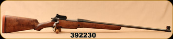 "Used - Enfield - 303British - P14 - Sporterized - Refinished Walnut/Blued, 26""Barrel, ERA"