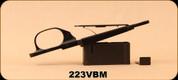 Used - 223Rem - Vanguard Bottom Metal - Factory Take-Off