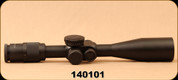 Consign - US Optics - Model LR-17moa - 3.2-17x44mm - Matte Black, 30mm Tube, MDMOA (IPHY) Reticle
