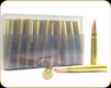 Buffalo Arms - 35 Winchester - 250 Gr - Woodleigh Round Nose Soft Point - 20ct