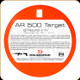 "Drummond Shooting - AR500 Target - 8"" Round x 3/8"""