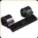 "Weaver - 1"" Detachable Side-Mount Rings - Gloss - 49350"