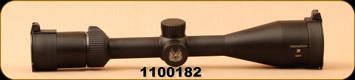 Consign - Nikon - Monarch 5 - Rifle Scope - 2-10x50mm ED Advanced BDC Reticle - Matte Black