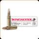 Winchester - 5.56mm - 55 Gr - Target - Full Metal Jacket - 20ct - Q3131